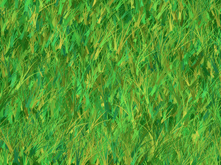 grass textured backgound