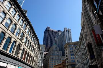 downtown boston ii