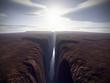 the big canyon