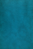 blue leather texture poster