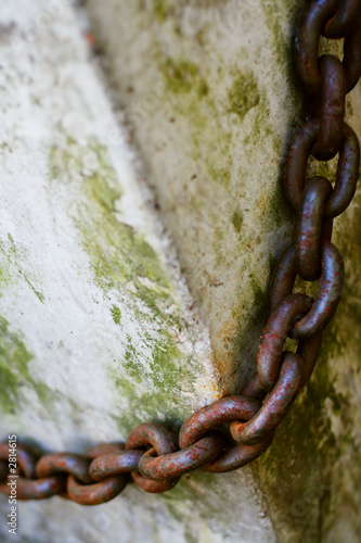 rust chains