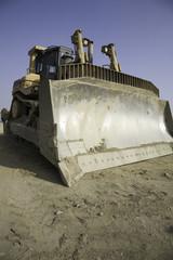 bulldozer 5