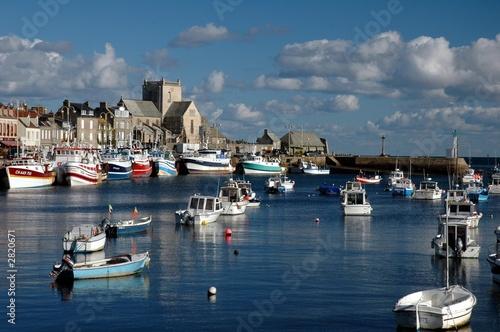 port de barfleur - 2820671