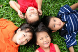 asian children (serise)