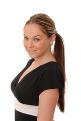 lovely brunette woman 47
