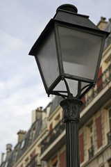 paris lighting the way