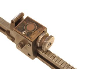 corner miter gauge