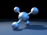 molecule poster