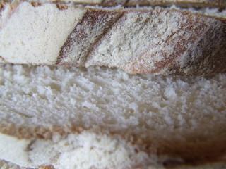white sliced bread 2