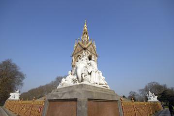 prince albert memorial #1