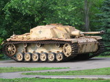 german tank