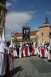 easter procession in segovia