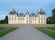 cheverny castle inspired by herve for tintin as captain haddock