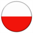 polen poland button