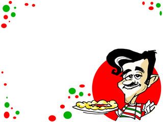 pizzaiolo -cards