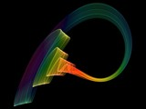fractal rainbow 1