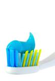 dental brush poster