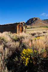 ghost ranch house