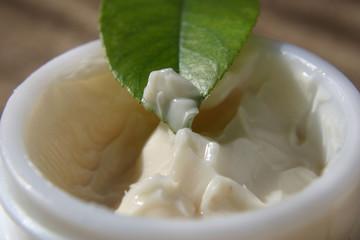 cream dip