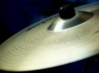 cymbal detail
