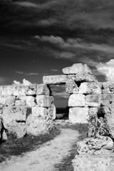 castello greco eurialo