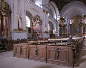 st. martin prayer