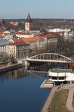 early spring in tartu