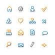 contour basic icons