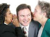 juicy gossip at work