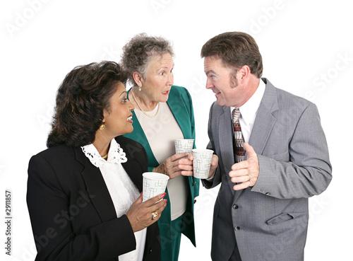 water cooler gossip - 2911857