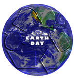 earth day - recycle poster