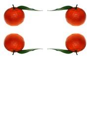 oranges 4