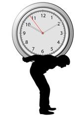 time preasure