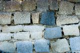 mur granit poster