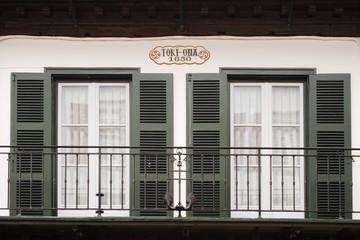 balcon basque