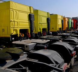 camion colorati