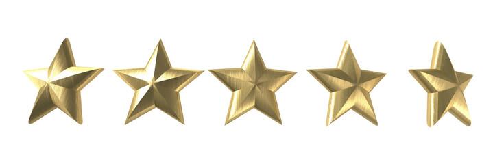 star line gold