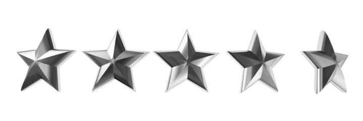 star line silver