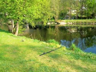 pesca al quieto