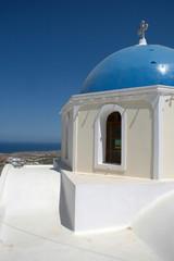 grece - clocher grec