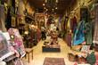 orient shop interior