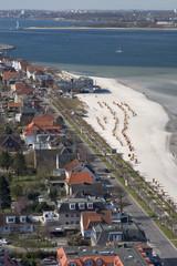 laboe beach