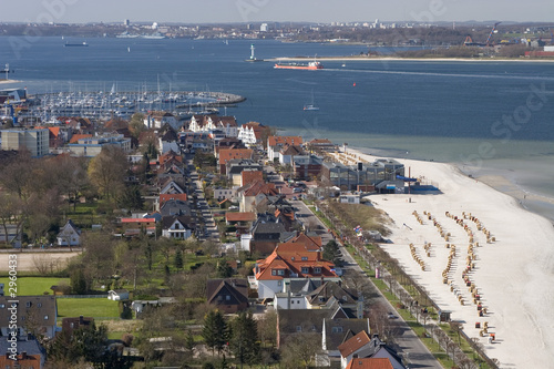 laboe and kieler förde