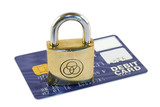 credit card protection poster
