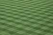 canvas print picture - major league baseball field grass