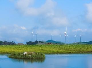 generatori eolici mulini a vento