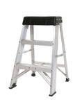 step ladder poster