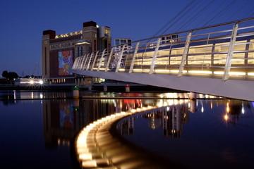 newcastle, gateshead, quayside,