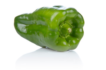 green pepper