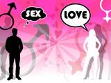 sex a láska